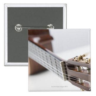 Guitar 2 pinback button