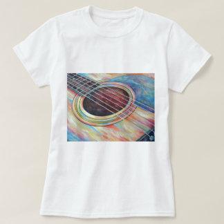 Guitar 2 tee shirt