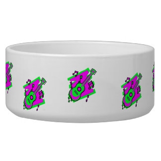 guitar abstract scribble back pink green.png bowl