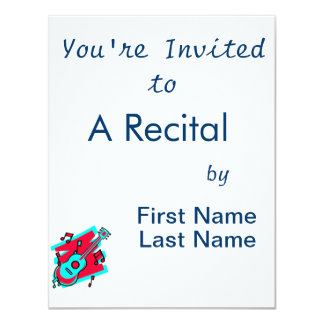 guitar abstract scribble back teal red.png card