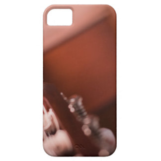 Guitar acoustic iPhone 5 cover