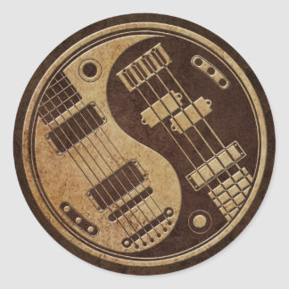 Bass guitar gifts on zazzle for Table yin yang basse