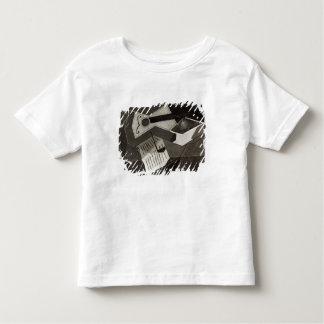 Guitar and Fruit bowl, 1926 Toddler T-shirt