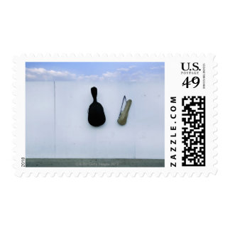 Guitar and Violin Case Postage