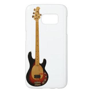 Guitar App Samsung Galaxy S7 Case