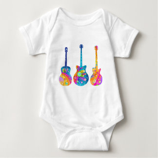 GUITAR ART T-SHIRTS, HOODIES & TOPS