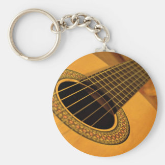 guitar art  vo1 key chains