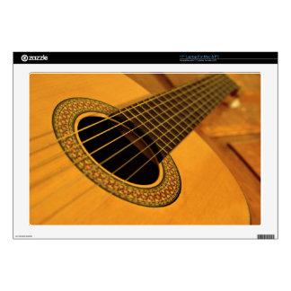 guitar art  vo1 laptop decals