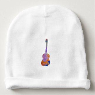 Guitar Baby Beanie