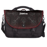 Guitar Case Commuter Bags