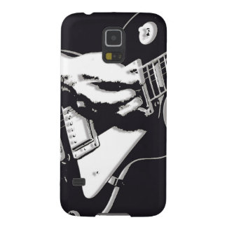 Guitar Case For Galaxy S5