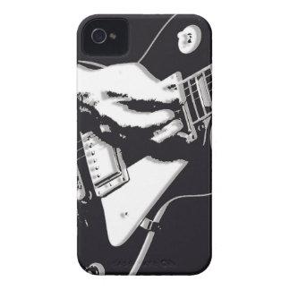 Guitar Case-Mate iPhone 4 Case