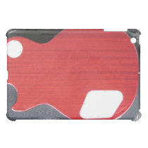 guitar casing cover for the iPad mini
