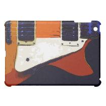 guitar casing iPad mini cases