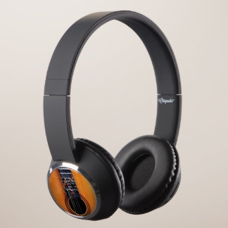Guitar Climbers Headphones