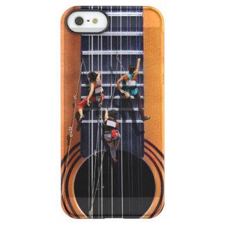 Guitar Climbers iPhone 5/5s Case