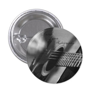 Guitar Close Up Pins