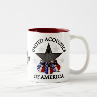 Guitar - Coffee Mug