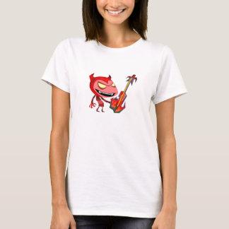 guitar demon T-Shirt