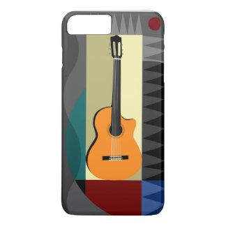 Guitar Design iPhone Case