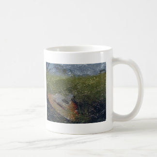 Guitar Dream Classic White Coffee Mug