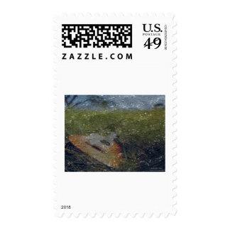 Guitar Dream Stamp