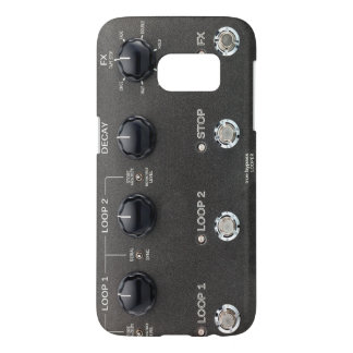 Guitar Expression Pedal texture case