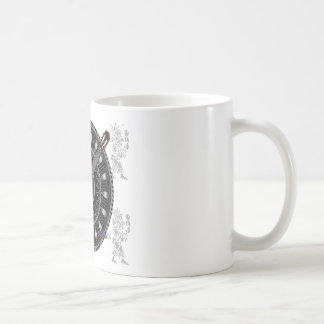 GUITAR GIFT CUSTOMIZABLE PRODUCTS COFFEE MUG