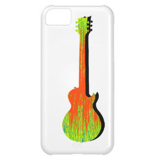 GUITAR GOES FAR COVER FOR iPhone 5C