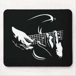 guitar-hands-DKT Mouse Pad