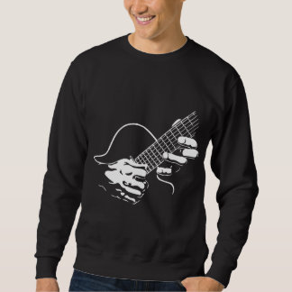 Guitar Hands II Sweatshirt