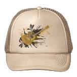 Guitar Hat