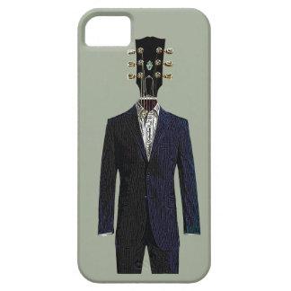 Guitar Head iPhone SE/5/5s Case