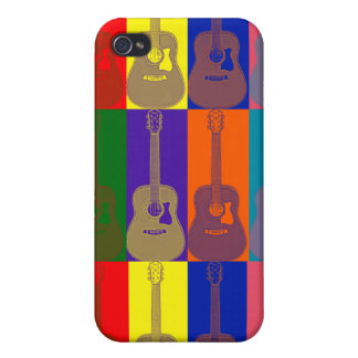 Guitar Heaven iPhone 4/4S Cases