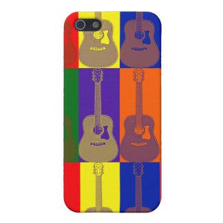 Guitar Heaven iPhone 5 Cover
