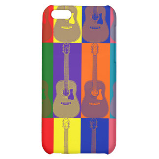 Guitar Heaven iPhone 5C Covers