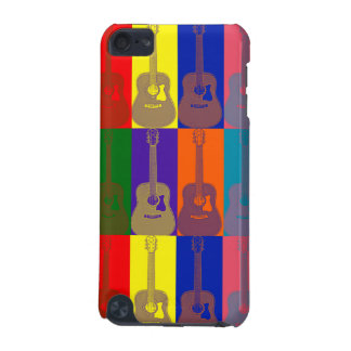 Guitar Heaven iPod Touch 5G Cover