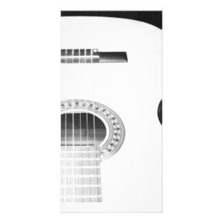 Guitar Hero Card