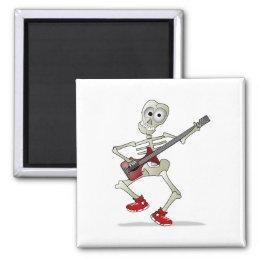 Guitar Hero Magnet