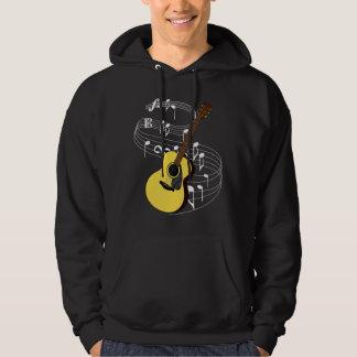 Guitar Hoodies