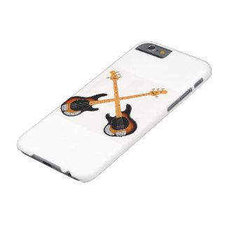 Guitar image for iPhone 6 case
