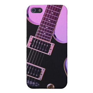 Guitar Image Ipad or Iphone Case Cases For iPhone 5