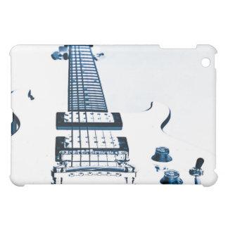 Guitar Image Ipad Speck Case iPad Mini Covers