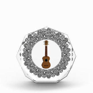 guitar in a round award