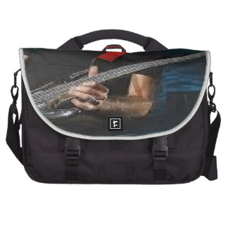 guitar insane person commuter bags