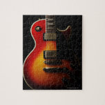 Guitar Instruments Jigsaw Puzzle