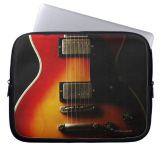 Guitar Instruments Laptop Sleeve