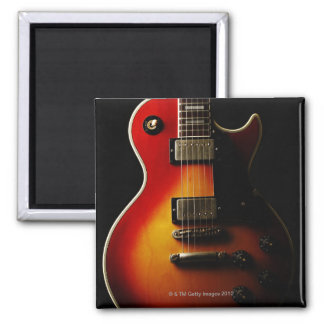 Guitar Instruments Magnets