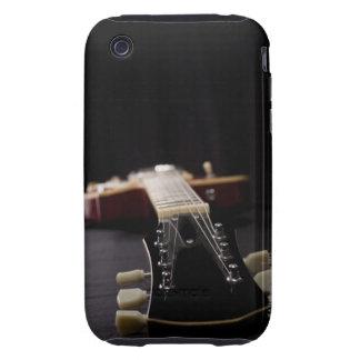 Guitar iPhone 3 Tough Case