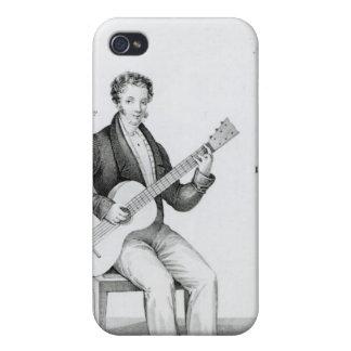 Guitar iPhone 4/4S Case